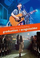 miwa live at Budokan Sotsugyo Shiki /acoguissimo (Special Priced Edition) (Japan Version)