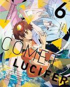 Comet Lucifer Vol.6 (Blu-ray) (Limited Edition) (English Subtitled) (Japan Version)