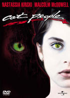 Cat People (DVD) (First Press Limited Edition) (Japan Version)