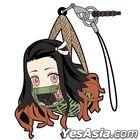 Demon Slayer: Kimetsu no Yaiba : Nezuko Basket Ver. Tsumamare Strap