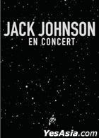 Jack Johnson - En Concert (DVD) (Korea Version)