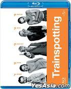 Trainspotting (Blu-ray) (Hong Kong Version)