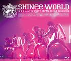 "SHINee THE FIRST JAPAN ARENA TOUR ""SHINee WORLD 2012' [BLU-RAY] (Japan Version)"