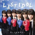 Ai shika Buki ga Nai  [Type D](SINGLE+DVD) (First Press Limited Edition) (Japan Version)