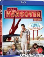 The Hangover (Blu-ray) (Korea Version)
