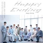 Happy Ending (Normal Edition) (Japan Version)