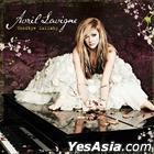 Avril Lavigne - Goodbye Lullaby (Deluxe Version) (CD+DVD) (Korea Version)