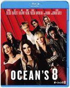 Ocean's 8  (Blu-ray) (Japan Version)