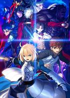 Fate/stay night [Unlimited Blade Works] (Blu-ray) (Box I) (First Press Limited Edition)(Japan Version)