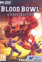 Blood Bowl (Chaos Edition) (English Version) (DVD Version)