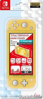 Tritan プレミアムハードカバー  Switch Lite (日本版)