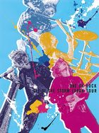 ONE OK ROCK 'EYE OF THE STORM' JAPAN TOUR  [BLU-RAY] (Japan Version)