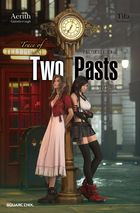 Novel FINAL FANTASY VII REMAKE Trace of Two Pasts