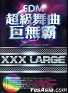 EDM XXX Large (2CD)