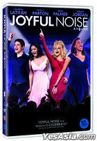 Joyful Noise (DVD) (Korea Version)