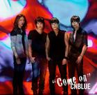 Come On (SINGLE+DVD)(First Press Limited Edition)(Japan Version)