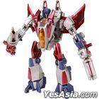 Transformer Generations : TG09 Starscream