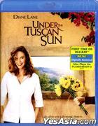 Under the Tuscan Sun (2003) (Blu-ray) (US Version)