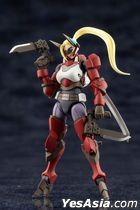 Hexa Gear : 1:24 Governor Light Armor Type: Rose Ver.1.5