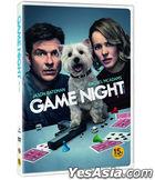 Game Night (DVD) (Korea Version)