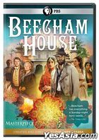 Beecham House (DVD) (Ep. 1-6) (PBS TV Series) (US Version)