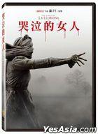 The Curse of La Llorona (2019) (DVD) (Taiwan Version)