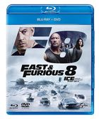 The Fate of the Furious (Blu-ray + DVD) (Japan Version)
