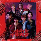 ANTI-HERO'S (SINGLE+DVD) (Japan Version)