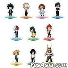 My Hero Academia : Acrylic Stand Petit Collection