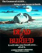 Dead & Buried (Blu-ray) (Limited Edition) (Japan Version)