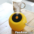 Mini USB Humidifier ( Yellow )