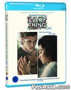 Everything, Everything (Blu-ray) (Korea Version)