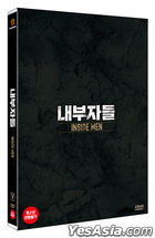 Inside Men (2016) (3DVD) (Normal Edition) (Korea Version)