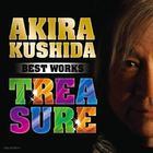 Kushida Akira Best Album (Japan Version)