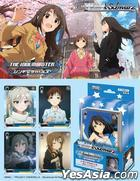 Weiss Schwarz : Trial Deck THE IDOLM@STER CINDERELLA GIRLS -Heart-