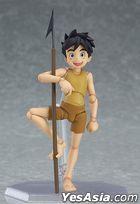 Figma : Future Boy Conan Conan