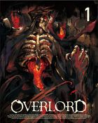 OVERLORD 1 (DVD)(Japan Version)
