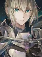 Fate/Grand Order The Movie - Divine Realm of the Round Table: Camelot - Wandering; Agateram (DVD) (Limited Edition)(Japan Version)