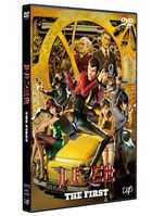 Lupin The Third THE FIRST (DVD) (Special Priced Edition) (Japan Version)