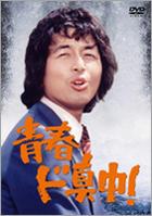 SEISHUN DOMANNAKA! DVD-SET (Japan Version)