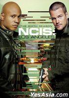 NCIS: Los Angeles (DVD) (The Sixth Season) (US Version)