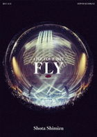Shimizu Shota Live Tour 2017 FLY [SING for ONE  Best Live Selection ] [BLU-RAY] (Japan Version)