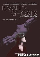Ismael's Ghosts (2017) (DVD) (US Version)
