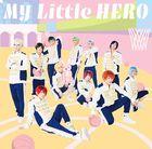My Little HERO [Type B](DVD+BOOKLET)  (初回限定版) (日本版)