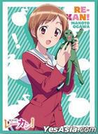 Character Sleeve : Re-Kan! Ogawa Makoto EN-071