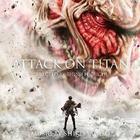 Movie Attack On Titan Original Soundtrack  (Japan Version)