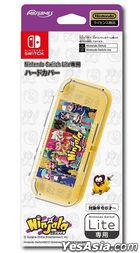 Nintendo Switch Lite Hard Cover Ninjala (Japan Version)