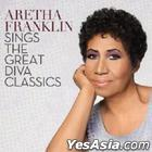 Aretha Franklin Sings The Great Diva Classics (US Version)