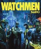Watchmen (Blu-ray) (Japan Version)