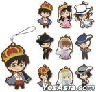 Toys Works Collection Niitengomu! : Detective Conan Playing Cards Ver.